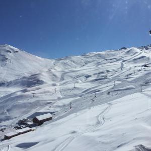 Fotos do Hotel: Departamento Valle Nevado Ski Resort Chile, Farellones