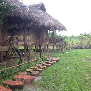 Foto Hotel: Chhay Kpos Bungalow, Chi Phat
