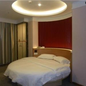 Hotel Pictures: Super 8 Quanzhou Anxi Longhu, Anxi