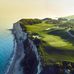 Zdjęcia hotelu: Thracian Cliffs Golf & Beach Resort, Kavarna