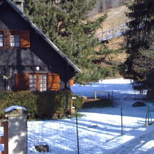 Hotel Pictures: –Chalet Chemin de trassouet, Sainte-Marie-de-Campan
