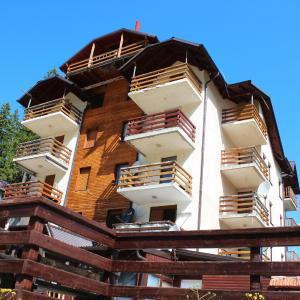 Foto Hotel: Villa Maja, Travnik