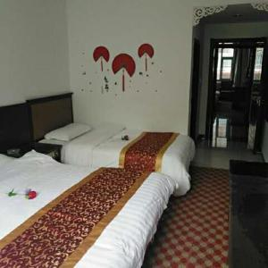 Hotelbilder: Heshun Hotel Wutai Mountain, Wutai
