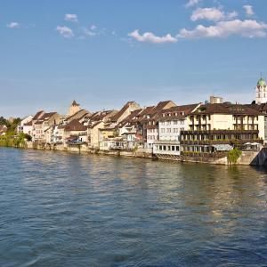 Hotel Pictures: Hotel Schiff am Rhein, Rheinfelden