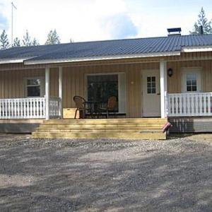 Hotel Pictures: Holiday Home Hiekkalampi, Romppala
