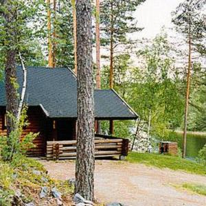 Hotel Pictures: Holiday Home Salmela, Ollila