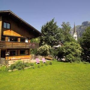Fotos do Hotel: Alps Villa, Mellau