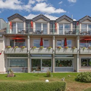 Hotel Pictures: Landgasthaus Krebs, Mehren