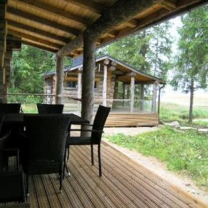 Hotel Pictures: Holiday Home Susi, Suninsalmi