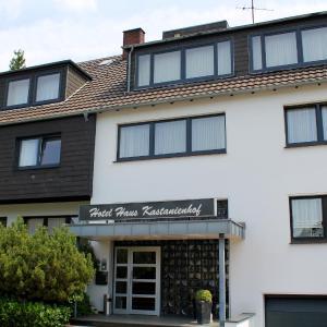 Hotel Pictures: Haus Kastanienhof, Mülheim an der Ruhr