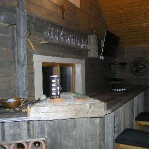 Hotel Pictures: Holiday Home Lakeuden kutsu, Kurjenniemi