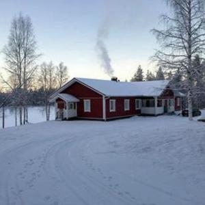 Hotel Pictures: Holiday Home Hiiden kämppäkartano, Elomäki