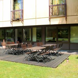 Hotel Pictures: Waldhotel Uhlenhorst, Mülheim an der Ruhr