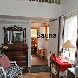 Hotel Pictures: Holiday Home Linnunlaulu, Spjutsund