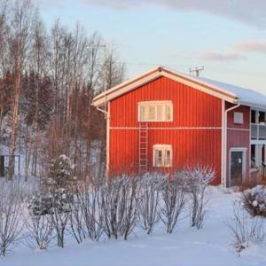 Hotel Pictures: Holiday Home Leppäpirkko, jokikummun maatilamatkailu, Heikkilä