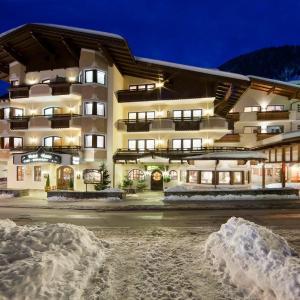 Hotelfoto's: Hotel Rose, Mayrhofen