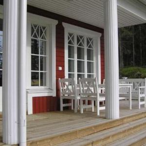 Hotel Pictures: Holiday Home Villa akuliina, Isojärvi