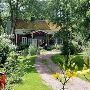Hotel Pictures: Holiday Home Passin vintti, Karjalohja