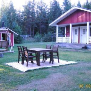 Hotel Pictures: Holiday Home Laavusranta, Kantala