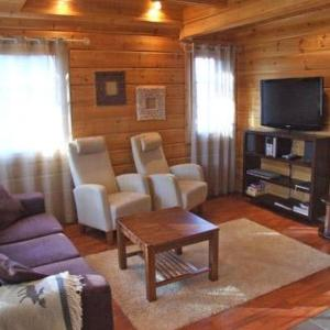 Hotel Pictures: Holiday Home Katajarinne b, Ruka