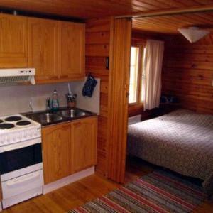 Hotel Pictures: Holiday Home Varisniemi, Tiirinlahti