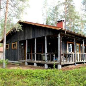 Hotel Pictures: Holiday Home Lomatalo laurinniemi, Luikonlahti