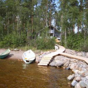 Hotel Pictures: Holiday Home A, Mietinkylä