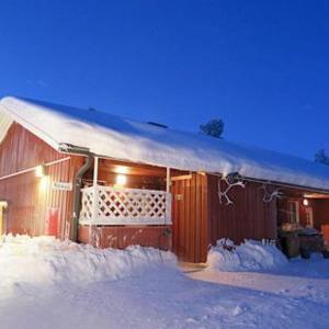 Hotel Pictures: Holiday Home Sevetinranta b5, Sevettijärvi
