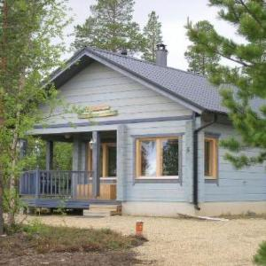 Hotel Pictures: Holiday Home Visapirtti, Ivalo