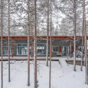 Hotel Pictures: Holiday Home Koukunmaja, Kuusamo