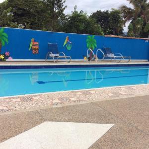 Hotel Pictures: Quinta Las Brisas, Fusagasuga