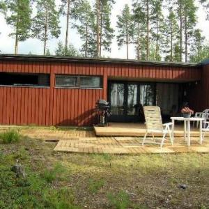 Hotel Pictures: Holiday Home Joutiainen 469, Hara