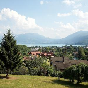 Hotel Pictures: Centre Jean XXIII, Annecy