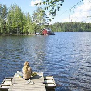 Hotel Pictures: Holiday Home Kankola, Urajärvi