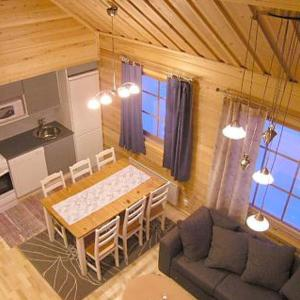 Hotel Pictures: Holiday Home Mervinrinne, Luosto