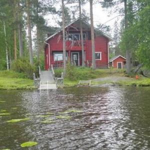 Hotel Pictures: Holiday Home Kallioniemi, Toiviaiskylä