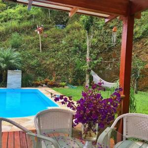 Hotel Pictures: Aconchego da Serra, Petrópolis