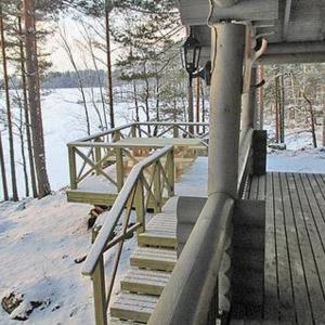 Hotel Pictures: Holiday Home Rihka, Luopioinen