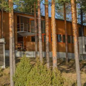 Hotel Pictures: Holiday Home Huvila hiljaisuus, Okka