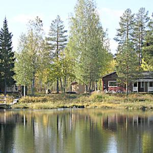 Hotel Pictures: Holiday Home Koppelokangas, Kivitaipale
