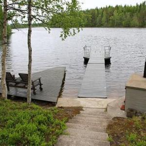 Hotel Pictures: Holiday Home 7152, Kaartilankoski