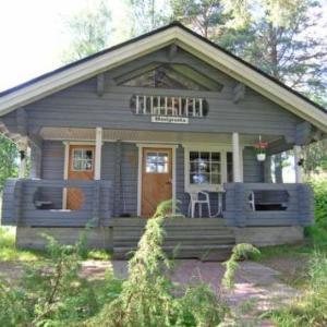 Hotel Pictures: Holiday Home Salmelan mäntyranta, Räätäniemi