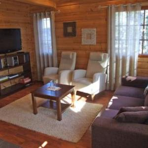 Hotel Pictures: Holiday Home Katajarinne a, Ruka