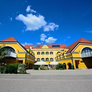 Hotelbilleder: Gasthof Rossatz 8, Rossatz