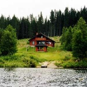 Hotel Pictures: Holiday Home 6012, Suninsalmi