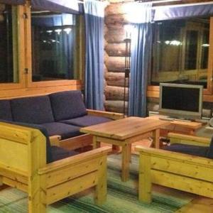 Hotel Pictures: Holiday Home Kelosaajo, Raattama