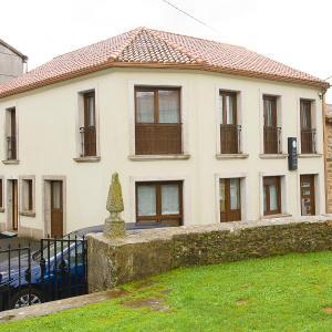 Hotel Pictures: Pension Rustica Casa Do relojero, Zas