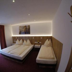 Фотографии отеля: Apartment Franz, Хиппах