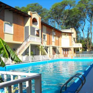 Hotellikuvia: Casa Di Aqua Apart Hotel, Concordia