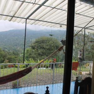 Hotel Pictures: finca san sebastian, Silvania